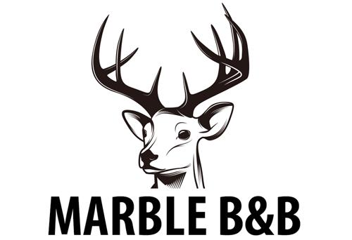 MARBLE B&B - 茨城県鹿嶋市にある小さなホテル