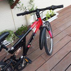 レンタサイクル続報(5)自転車追加編